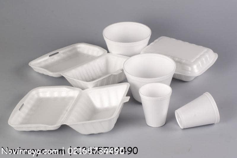 پلی اتیلن ، پایه مواد پلاستیکی