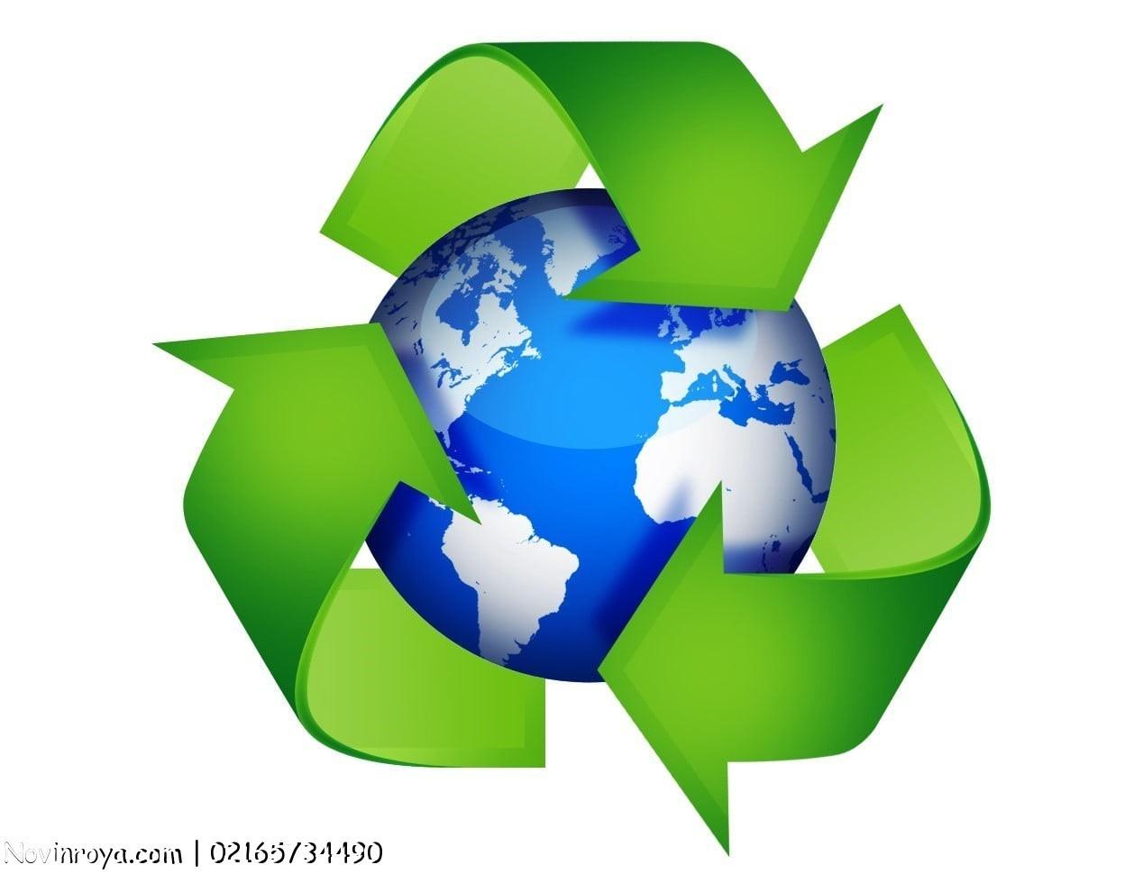 کمپین استفاده حداکثری از منابع بازیافتی در چین