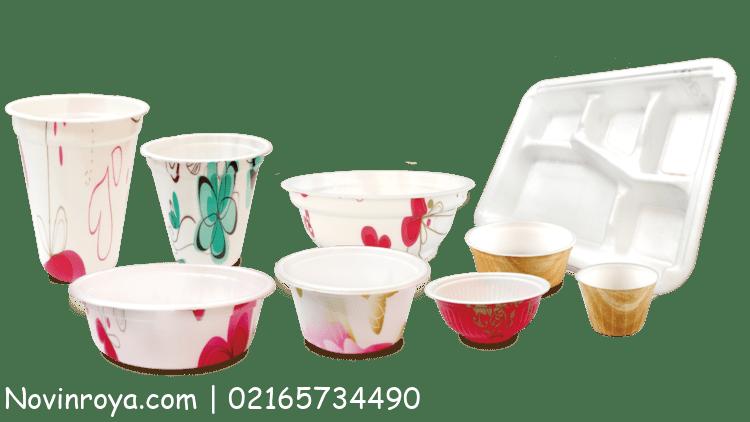احتیاطات استفاده از ظروف پلاستیکی و یکبار مصرف