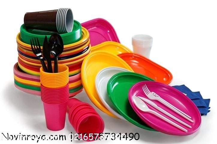 همه چیز در مورد پلاستیک