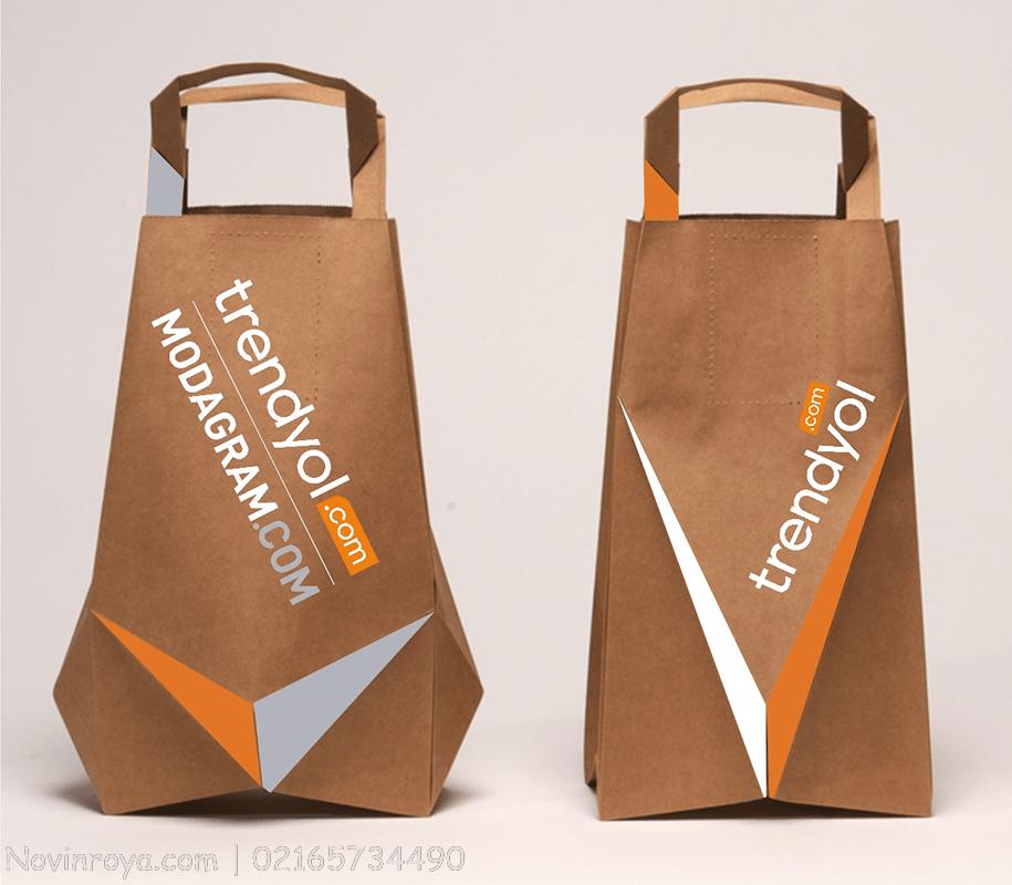 بسته بندی های خلاقانه