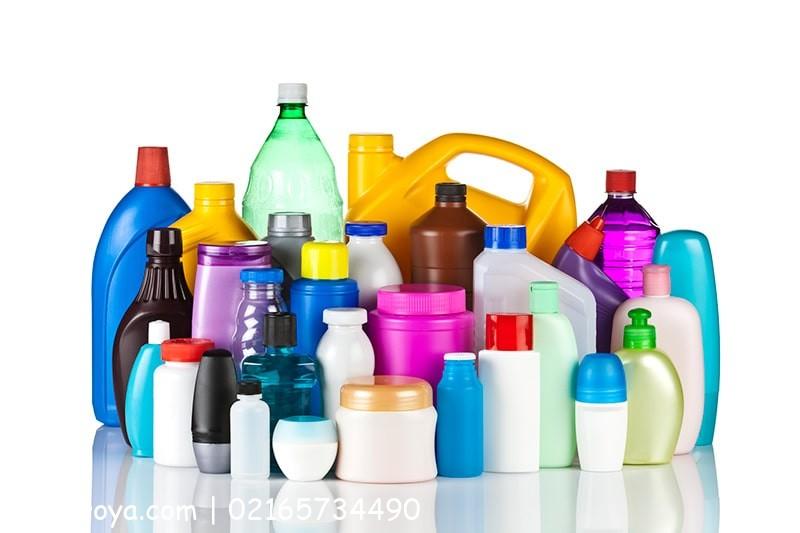 معرفی پلاستیک ها