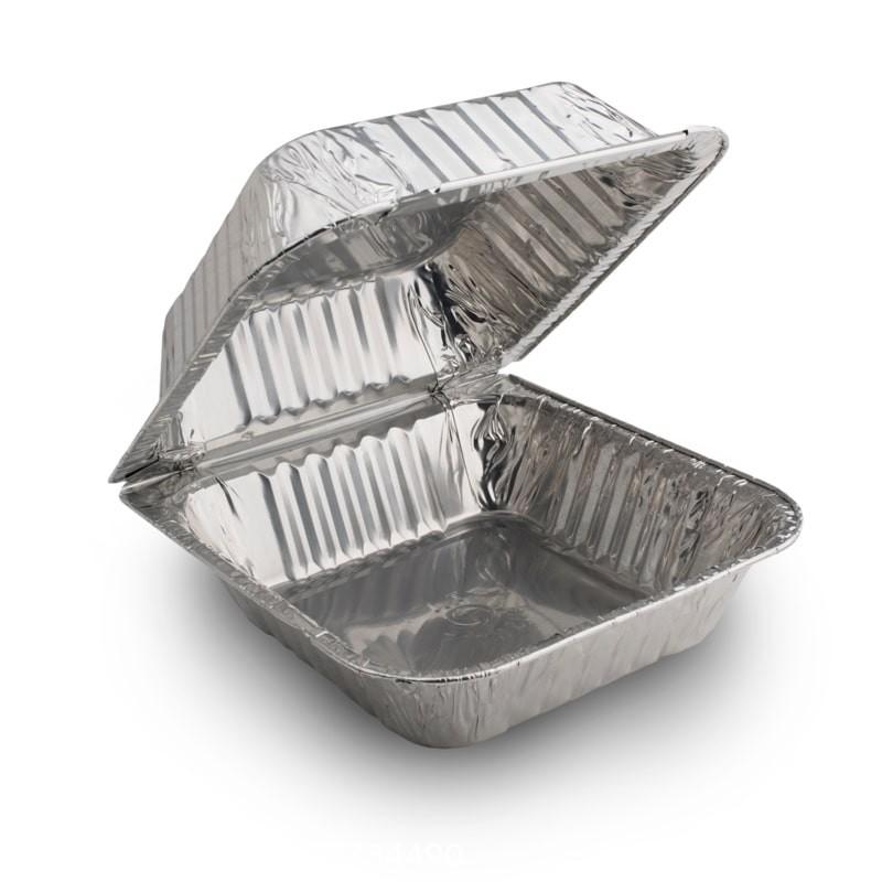 مزایای ظروف یکبار مصرف آلومینیومی