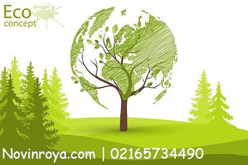آیا کسب و کار شما سازگار با محیط زیست است؟