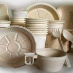 مواد پلیمری زیست تخریب پذیر بر پایه نشاسته