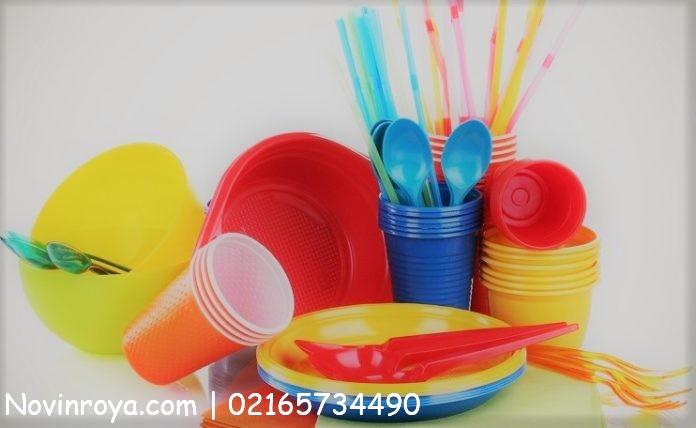 بررسی کاهش مصرف پلاستیک در سال های گذشته